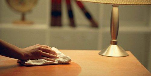 Как бороться с пылью дома: эффективные и проверенные средства