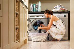 машинка для сушки одежды