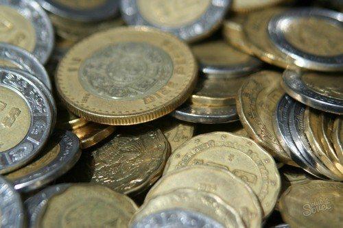 как хранить современные монеты