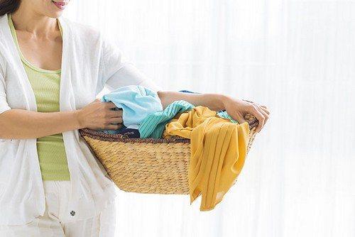 Как быстро высушить одежду после стирки в домашних условиях 23