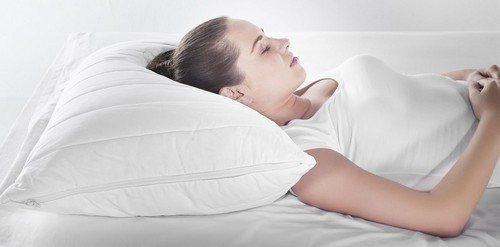 Как выбрать подушку для сна: характеристики, наполнители, общие советы